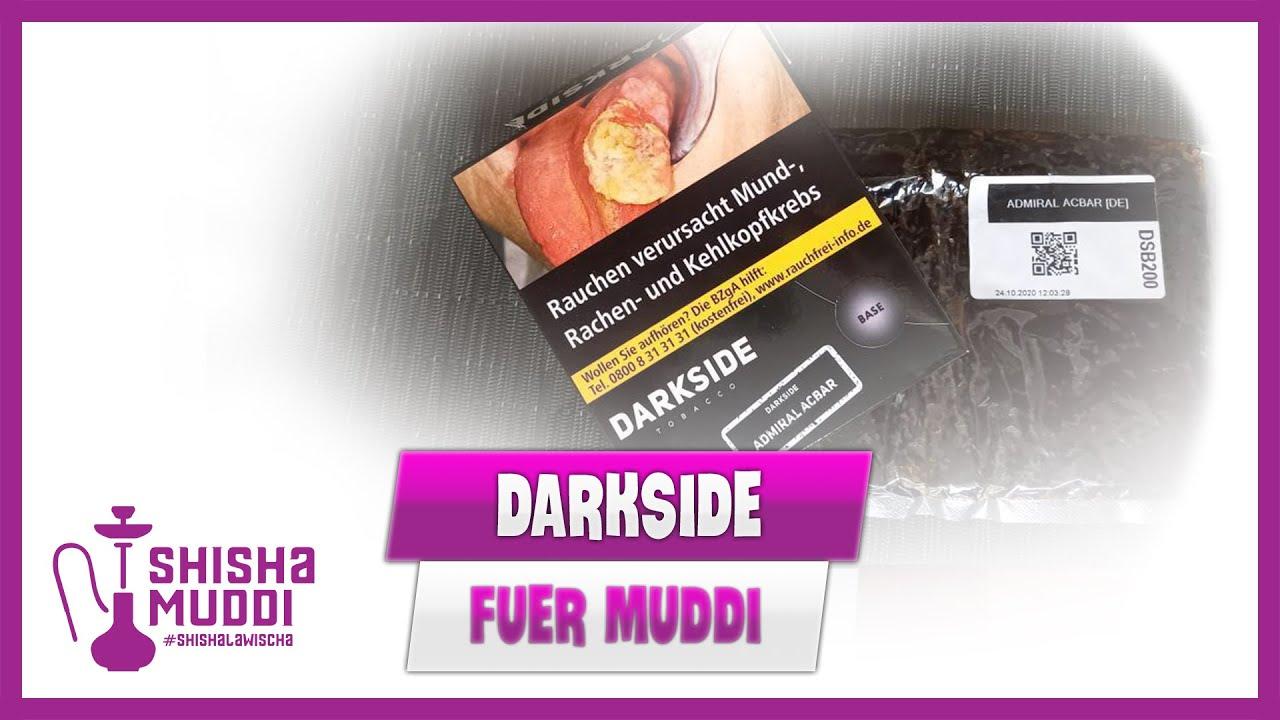 Darkside für Muddi..ich habs getan....puhh auch ein bisschen lang das Video..
