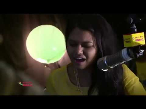 Super Singers Ramya Behara Singing Dheevara song
