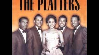 """The Platters  """"Only You (And You Alone)"""""""
