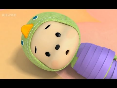 Hutos Mini Mini Cartoon For Kids 23 Lovely Video Youtube