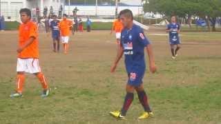 PARTIDO DE VUELTA: D.I.M. 1-3 Santa Rosa Caldera (Copa Perú)