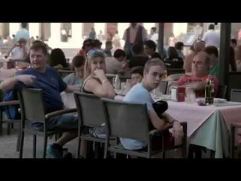 Mariachis en España sorprendente...