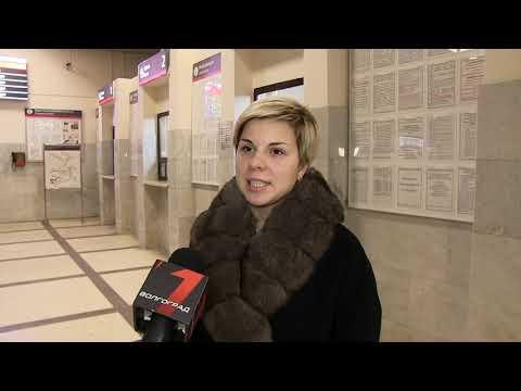 Кассиров волгоградского вокзала обучили языку жестов