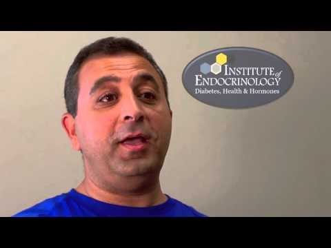 Endocrinology Weight Loss Programs