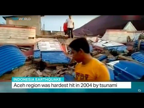 Indonesia Earthquake: Magnitude 6.4 quake hits Aceh province