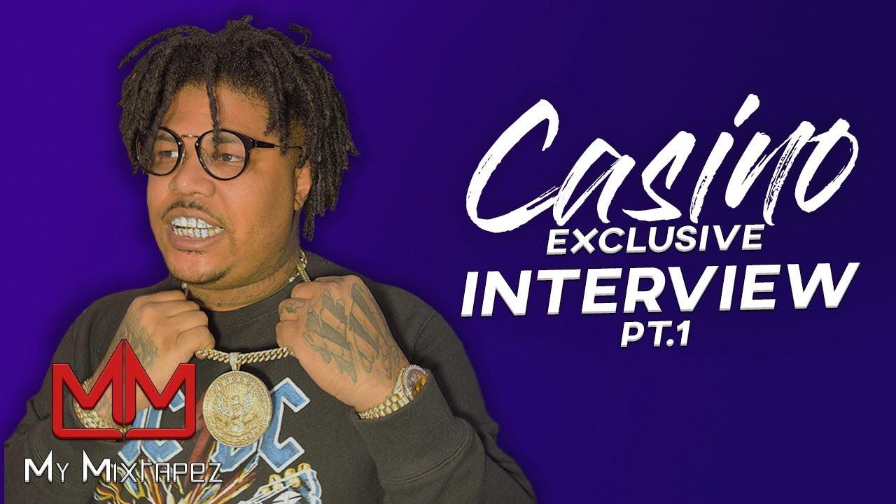 casino rapper age