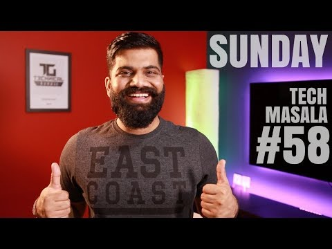 #58 Sunday Tech Masala - 45 Lakh ki Khushi 🔥 🔥 🔥