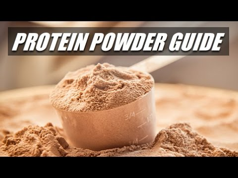 How To Use Protein Powder Simple Step