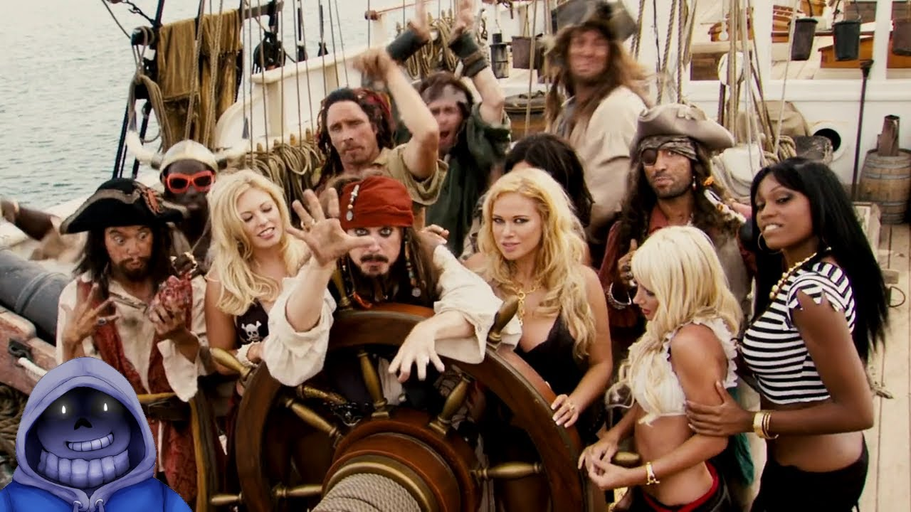 Download Epic Movie - Pirates Of The Caribbean