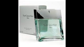 Calvin Klein Truth For Men Fragrance Review (2002)
