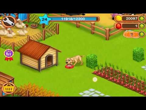 Game little big farm