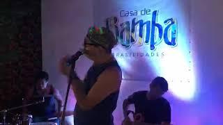 Denis Raz - Codinome Beija Flor (Cazuza)