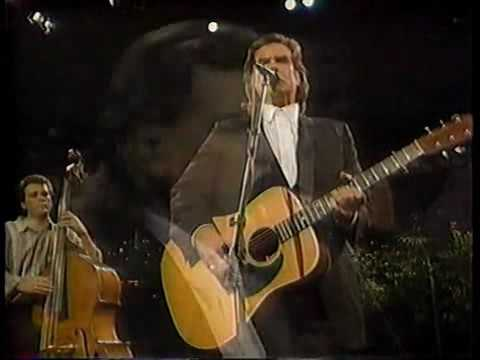 Guy Clark    Home Grown Tomatoes Live ACL 1990