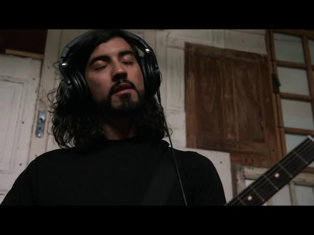 No Somos Marineros - Los Bajos Fondos (Live on KEXP)
