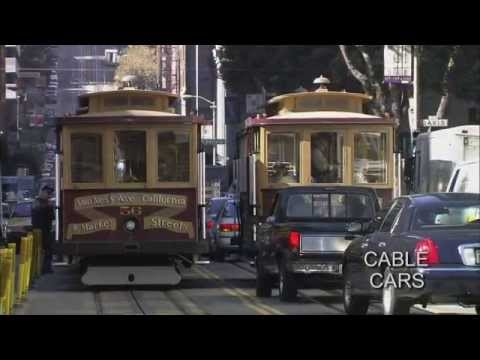 Tracks Ahead - San Francisco's Cable Cars