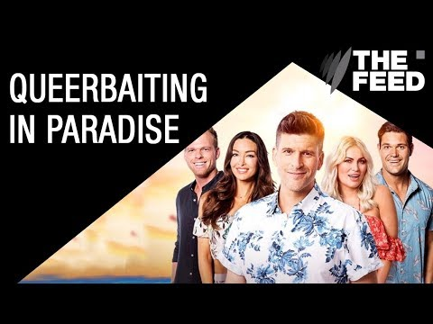 Queerbaiting in Paradise: Misleading reality TV