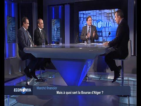 Economia Algérie : Marché financier : Mais à quoi sert la Bourse d'Alger ?