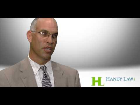 Seth Handy, Why Environmental Law?
