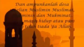 Video Qasidah Istighfar Menusuk Kalbu terbaru 2014 download MP3, 3GP, MP4, WEBM, AVI, FLV November 2017