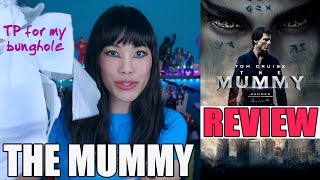 The Mummy (2017) | Movie Review