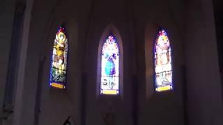 Accordina Joseph Carrel – La liste de Schindler -Eglise Ste Jeanne d'Arc, Vichy-Eric Carincotte-2018