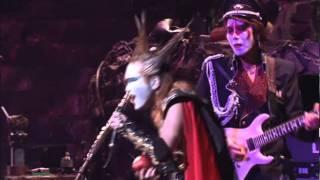 聖飢魔II - アダムの林檎