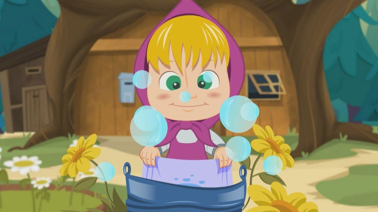 La bella lavanderina canzoni per bambini e bimbi piccoli for Disegno orso per bambini