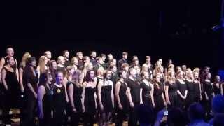 Westerland (Die Ärzte) - Psycho-Chor der Uni Jena