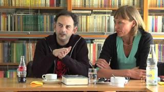 Interview Félix Palma -- Die Landkarte der Zeit