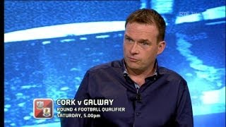 Cork v Galway Championship Matters preview