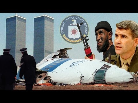 CIA Secret Terror & the Shadow Government with Juval Aviv