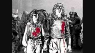 kalashnikov - Belfast brucia negli occhi di Sara