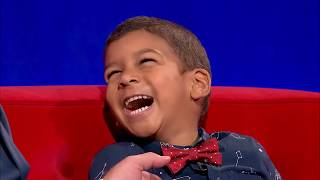 Download lagu Meet The 5 Year Old Genius Rafael Little Big Shots Australia