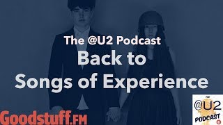 Baixar @U2 Podcast #75 - A Review of U2's Songs of Experience