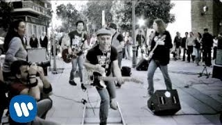 Fito & Fitipaldis - Viene y va (Videoclip oficial)