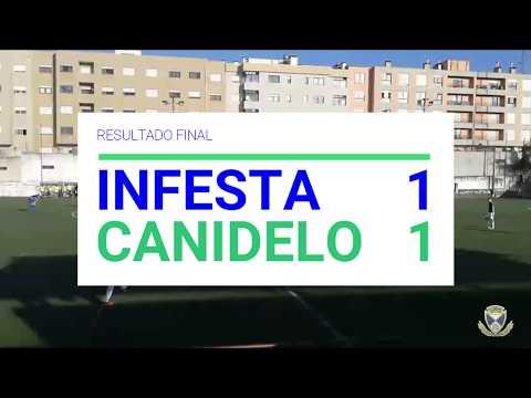 Infesta 1 1 Canidelo