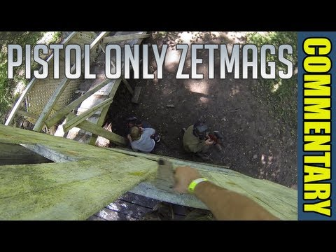 GoPro: Paintball - Pistol Only ZetaMag