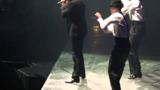 Justin Timberlake -  My Love - live from Cologne