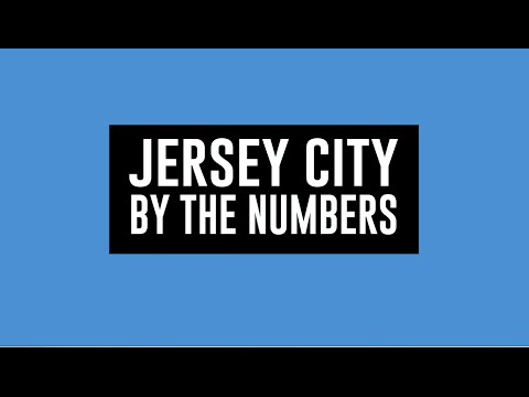 Jersey City New Schools by the Numbers