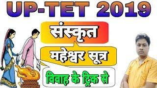 🔴#2019#UP_TET#संस्कृत LEC 01 BY AKHILESH SIR/ uptet best online /uptet class/uptet #संस्कृत class