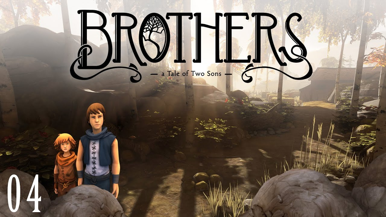 Brothers A Tale Of Two Sons 004 Fullhd Deutsch Youtube
