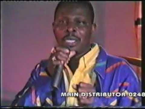 Dr. Akwasi Ampofo Adjei -  AWO BATANPA