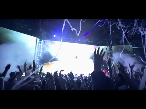 AWS re:Invent 2015 | re:Play Party Sponsored by Intel