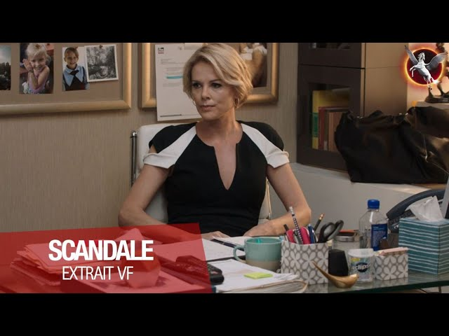SCANDALE - Extrait Charlize Theron VF