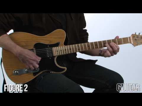 """All that Jazz w/Mike Stern - Oct 13 - Chromatic Arpeggios and Soloing on """"Out of the Blue"""""""