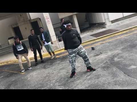 Migos - TShirt (Official Dance Video)