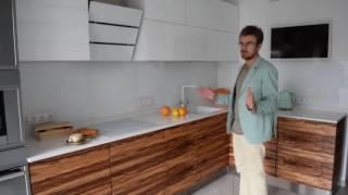 видео Электропривод SERVO-DRIVE для AVENTOS HF/HS/HL