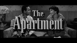 The Apartment — A Perfect Romance Film