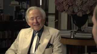 Back to Blood: Michael Moynihan interviews Tom Wolfe (12/20/2012)