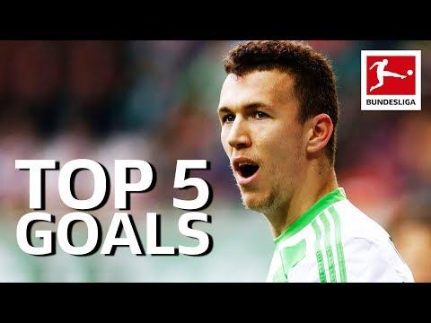 Ivan Perisic - Top 5 Goals
